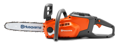 Husqvarna 120i SET (BLi20 + QC80)